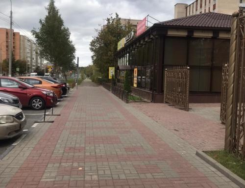 Обнинск, Курчатова 41, 91 м.кв.