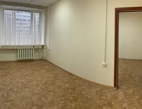Офис в БЦ «Аконд», 25 м.кв